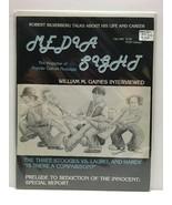 MEDIA SIGHT Magazine #3 (NM) Fall 1983 - Three Stooges Vs Laurel & Hardy... - $23.70