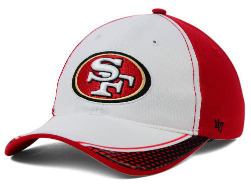 San Francisco 49ers 47 Brand NFL Football and 50 similar items. S l1600 f0a57679a