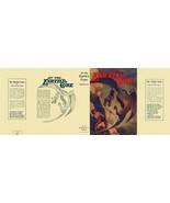 Burroughs, Edgar Rice. AT THE EARTH'S CORE facsimile dust jacket  1st Mc... - $21.56