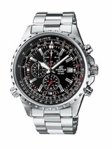 Casio Edifice Men's Watch EF527D-1AV Stainless Steel - $167.16 CAD