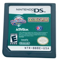 Little League World Series Double Play Nintendo DS - $4.78