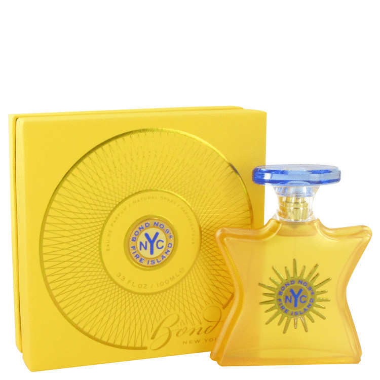 Bond no.9 fire island 3.3 oz perfume