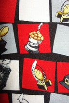 Vintage 1998 Orange Bowl Football Trophy Women's 100% Silk Scarf Unworn - £16.84 GBP