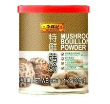 Lee Kum Kee Mushroom Bouillon Powder 7.1 oz - $9.89