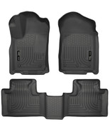 Husky Liners 11-15 Dodge Durango / 11-15 Jeep Grand Cherokee WeatherBeat... - $193.95