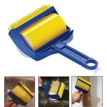 Honana BC-608 2pcs Reusable Sticky Hair Remover Cleaning Brush Picker Li... - $20.77
