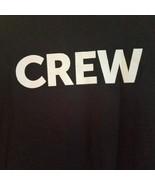 La Voz CREW Tshirt Telemundo Shirt Reality TV Medium - $28.95