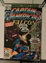 Captain America #219 mar 1978 - $6.93