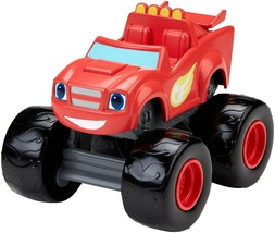 Fisher-Price Nickelodeon Blaze and the Monster Machines Talking Blaze CL... - $82.07