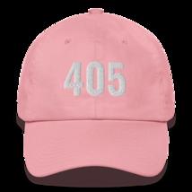 Toby Keith 405 Hat / 405 Hat / 405 Dad hat image 10