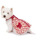Zack & Zoey Sassy Sunflower Dog Dress - $12.73