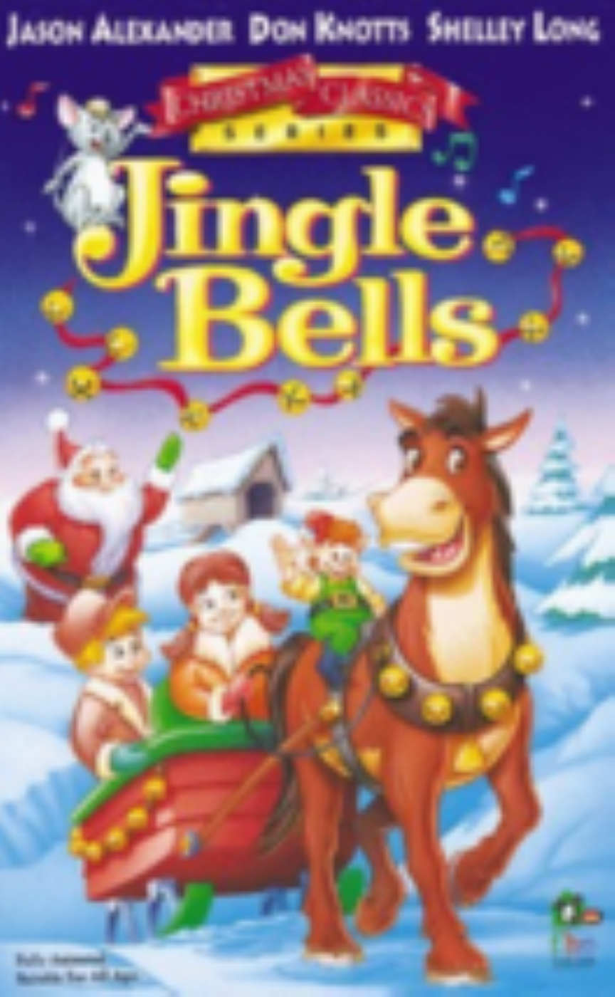 Jingle Bells Vhs