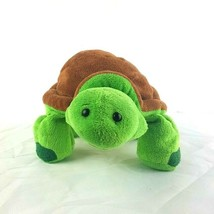 Ganz Webkinz Turtle HM150 Plush No Code Stuffed Animal #A20 - $10.88