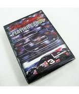 Dale Earnhardt Sr The Intimidator Goodwrench 3 Bicycle Playing Cards NASCAR 2002 - $5.93