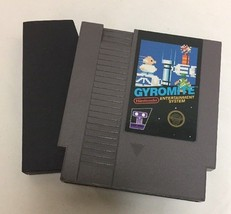 Gyromite (Nintendo Entertainment System, 1985) Game Cartridge ONLY - $19.79