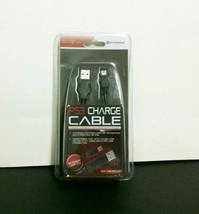 NUEVO EN CAJA 3m Cargador USB Cable de carga 5 pines para Sony PSP - $12.88
