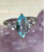 *jinn ring*  witchcraft vessel coven owned PRINCESS of VAMPIRES Djinn us... - $54.99