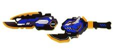MINI FORCE Miniforce X Penta X Double Sword Gun Transforming Toy Gun  image 2