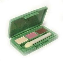 Clinique Colour Surge Eyeshadow Trio in Strawberry Fudge and Sugar Sugar - $10.98