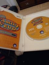 Nintendo Wii Family Feud Decades image 2