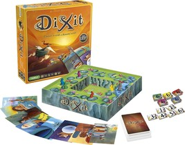 Dixit Board Game. Free Shipping - $34.43