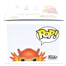 Funko Pop! Harry Potter Fawkes Phoenix #87 Vinyl Figure image 6