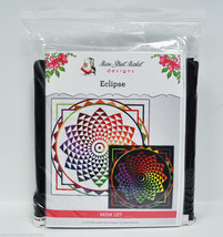 Shadow Play Eclipse Quilt Kit - $178.50