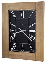 Howard Miller 625-581 (625581) Penrod Wall Clock - Driftwood - $422.93 CAD