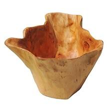 WELLAND Handmade Storage Natural Wooden - $44.99