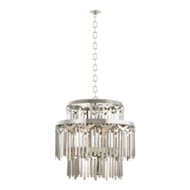 SJ2064  Natalie Large Chandelier - $2,488.00 - $7,680.00