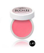 NEW Kodi professional Colored acrylic L41 4,5 g. Acrylic Powders - $15.84