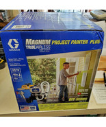NEW Graco Project Plus 257025 Airless Paint Sprayer True Airless 107277-... - $227.69