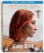 Lady Bird [Blu-ray+DVD+Digital HD, 2018] - $14.95