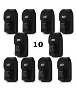 Contractor Pack of 10 Rugged Heavy Duty Cases for Motorola i680. - $54.44