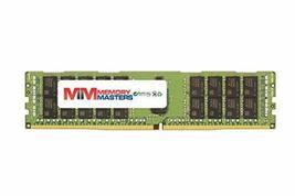 MemoryMasters Cisco UCS-MR-1X322RV-A 32GB (1 x 32GB) PC4-19200 ECC Registered RD - $123.75