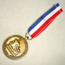 Hummel Medallion 'Land In Sight' 500th Anniversary Columbus Discovery of... - $24.90