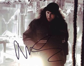 Nicolas Cage In-person AUTHENTIC Autographed Photo COA SHA #40815 - $75.00