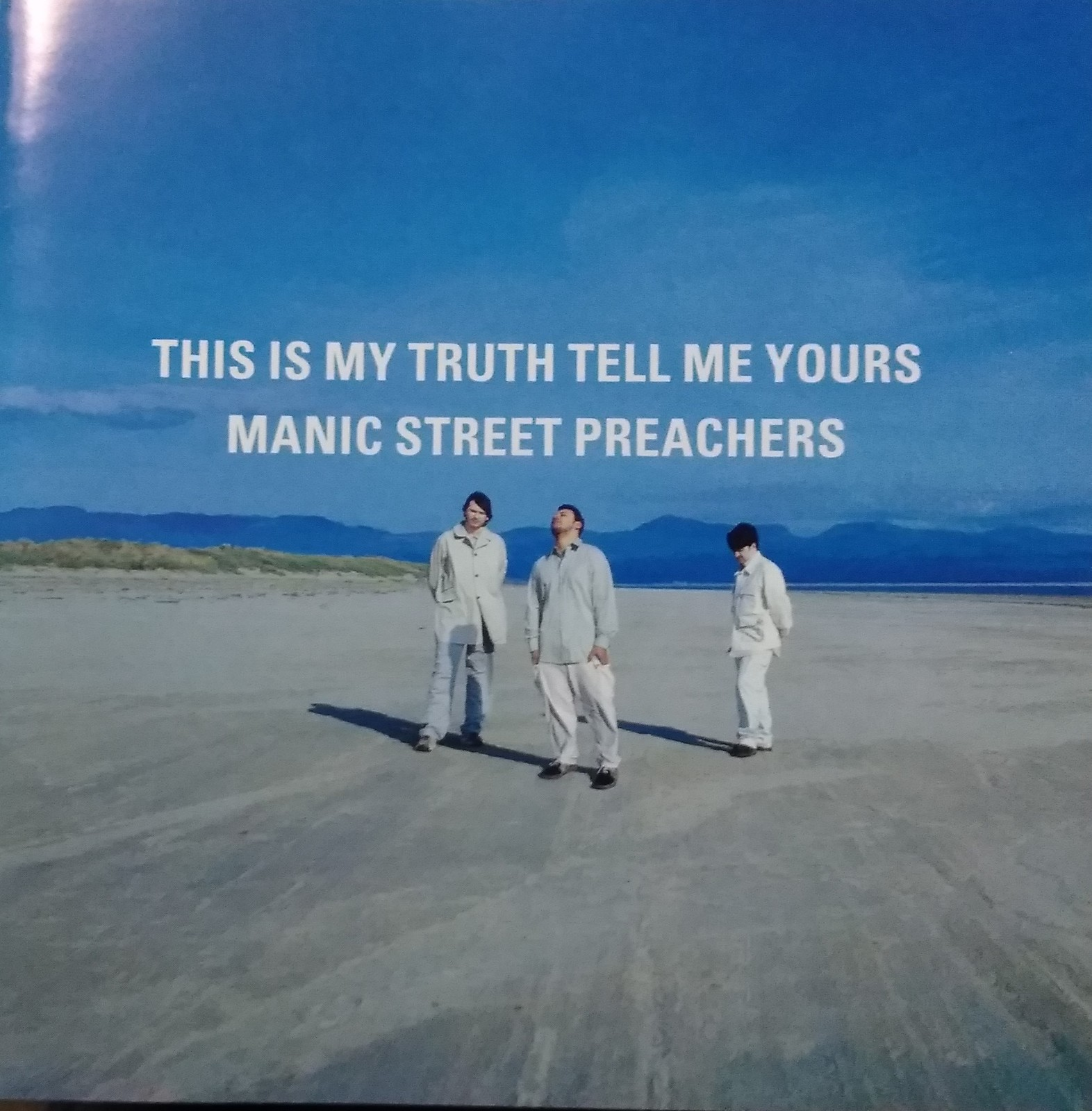 Primary image for Manic Street Preachers CD