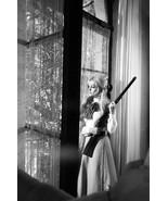 "Brigitte Bardot Holding Rifle on the Set of ""Viva Maria!"", an Archival P... - $595.00+"