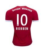 Munchen home  10 robben1 thumbtall