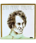 Album Vinyl Record LP Jean Pierre Ferland Self Titled 1980 Telson AE-1524 - £5.25 GBP