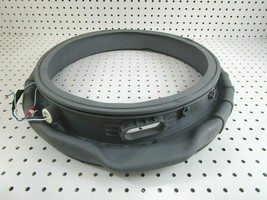 Samsung Washer Door Bootw/Light  DC64-03788A - $39.55