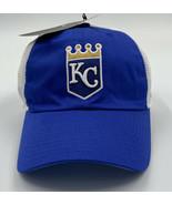 KC Royals Nike Heritage 86 Dri-Fit Baseball Hat Cap One Size Adjustable ... - $21.78