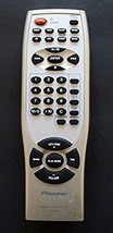 Pioneer AXD7261 Remote Control for Pioneer Mini System XMT2000 and XRMT3  - $14.99