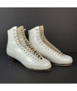 Riedell Royal 900 Competition Figure Skating Boots Size 6 Width AA Made ... - $99.99
