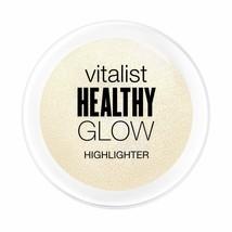 Lot of 5 CoverGirl Vitalist Healthy Glow Highlighter Starshine  - $12.87