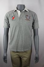 VGC Lucy 2008 Rugby Hong Kong Polo Shirt XS - $19.95
