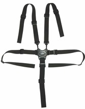 Lanyarco Universal Baby 5 Point Harness Belt for Stroller High Chair Pra... - $7.92