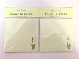 Dos Paquetes de 8 Roger la Borde Verde Claro Boda Señalizadores de Mesa,... - $7.95