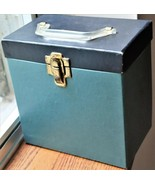 WIDE VARIETY Vintage 45rpm Record Carrying Case / Platter Pak / Disc-Go Cases - $6.99